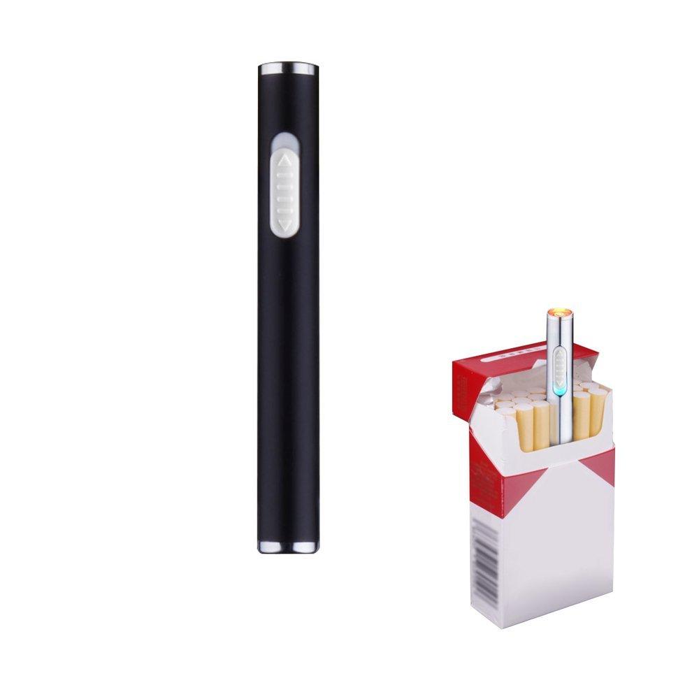 mini accendino USB dimensioni sigaretta